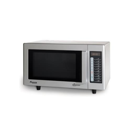Amana Rms10Ts Commercial Microwave Oven 1000W