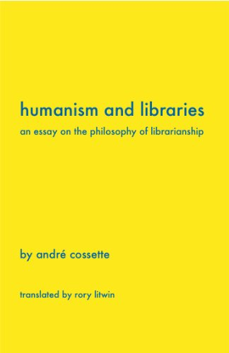 essays on the philosophy of humanism