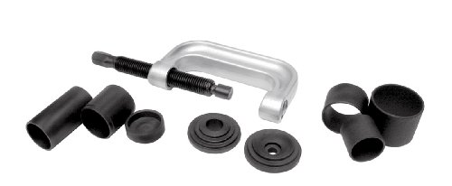 Alltrade 940579 Kit 72 Master Ball Joint Service Tool Set