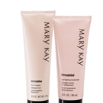 Mary Kay Timewise Age-fighting Moisturizer &