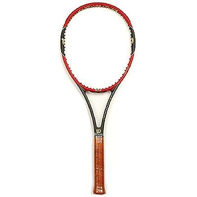 Wilson Prostaff 97S 43/8 Unstrung Tennis Racquet