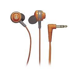 Audio Technca Ath-Cor150or In-Ear Hp's Orange