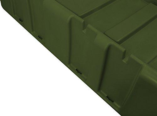 Good Ideas BADV-OLI Dakota 283 Badlands Vault and Storage System, Olive