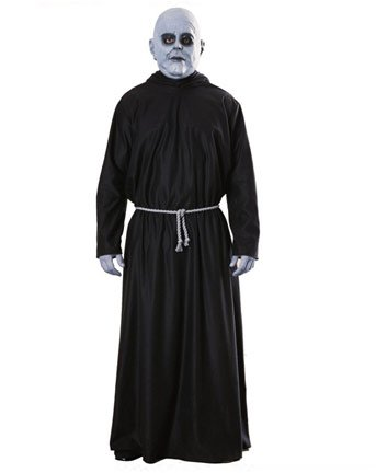 The Addams Family Uncle Fester Costume Adult