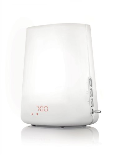 Philips HF3480 Wake-up Light