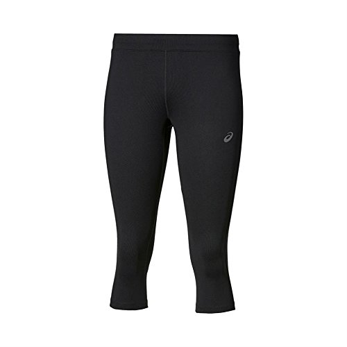 Asics Pantaloni Knee/Tight Black Xs