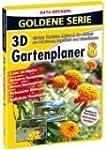 3D Garten-Planer, CD-ROM F�r Windows...