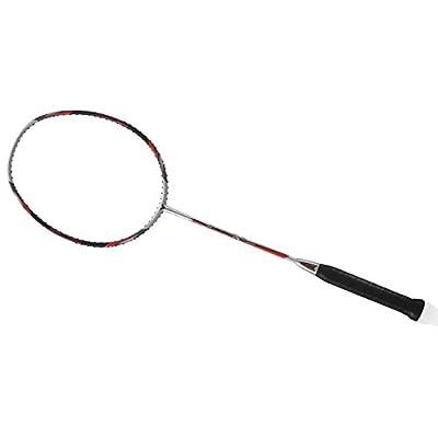 Victor Meteor X 1000 Badminton racket - Strung( MX 1000 4U)