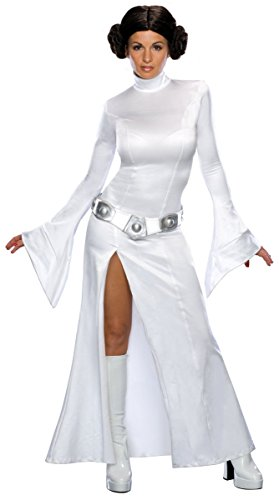 Princ (Princess Leia Halloween Costumes)