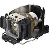 Replacement projector lamp LMP-C162 / LMP-C163 with housing fits Sony VPL-CS20 / VPL-CS20A / VPL-CX20 / VPL-CX20A / VPL-ES3 / VPL-ES4 / VPL-EX3 / VPL-EX4 / VPL-CS21 Road Warrior / VPL-CX21 Road Warrior projectors