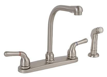 sale premier 120171lf sanibel lead free two handle kitchen