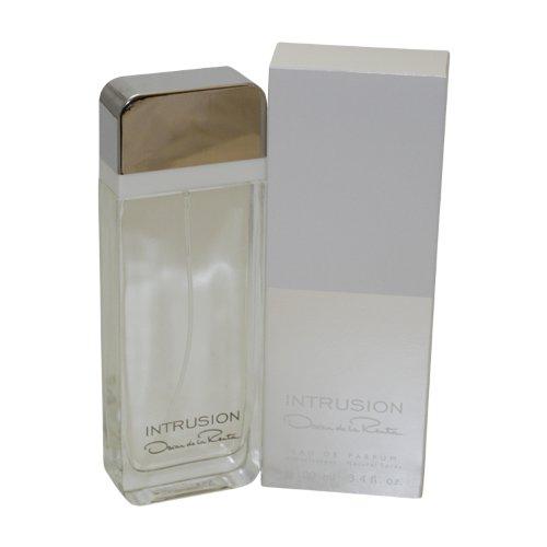 Intrusion By Oscar De La Renta For Women. Eau De Parfum Spray 3.4 Ounces (Renta De Ca compare prices)
