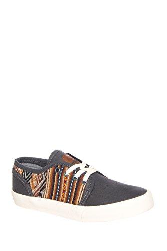 Slant Low Top Sneaker