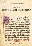 img - for Duoda, Comtessa de Barcelona (Bofarull) book / textbook / text book