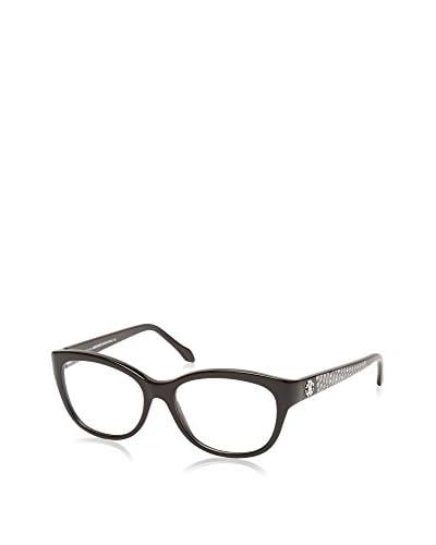 Roberto Cavalli Gestell 0846_052-55 (55 mm) schwarz