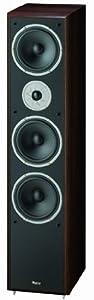 Magnat Monitor Supreme 1000 Enceinte bass reflex à 3 voies Puissance RMS 180 W Moca