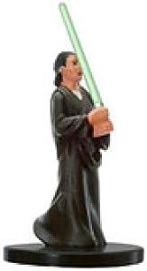 Star Wars Miniatures: Depa Billaba # 24 - Champions of the Force