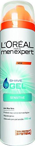 loreal-paris-men-expert-sensitive-shave-gel-200ml