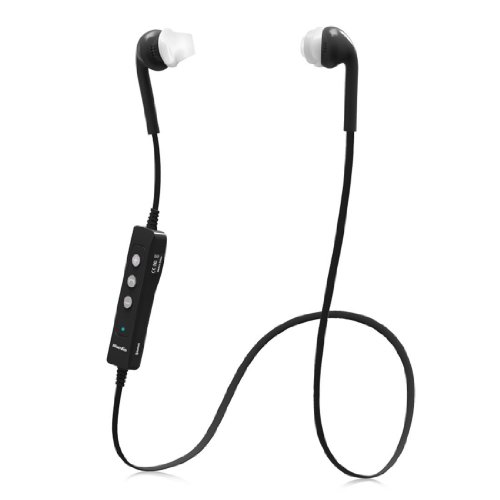 Bestfire® Sports Bluetooth 4.0 Headset Bluedio Energy S2 Wireless Stereo Headphone Earbuds Earphone Wireless Sports Heasst/Headphones Built-In Microphone Water/Sweat Proof Real Stereo Music Streaming For Cellphones Such As Iphone, Nokia, Htc, Samsung, Lg,
