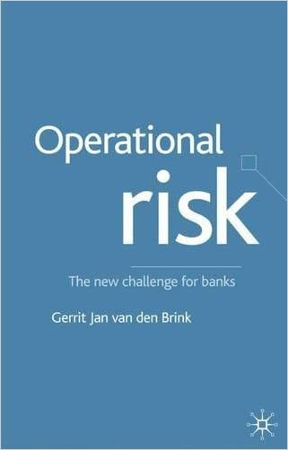 Operational Risk: The New Challenge for Banks