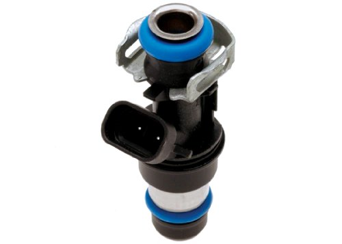 ACDelco 17113698 GM Original Equipment Multi-Port Fuel Injector (Trailblazer Fuel Injector compare prices)