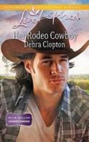 Image of Her Rodeo Cowboy
