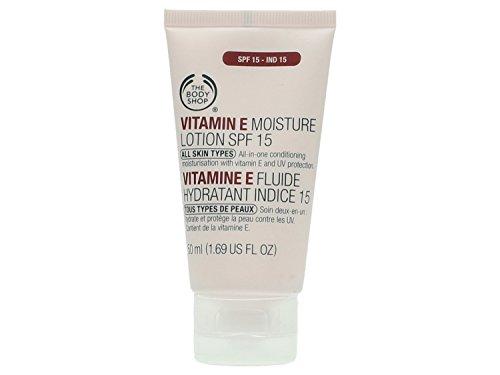 The Body Shop Crema Viso - 50 ml