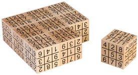 Picture of Fun Sudoku Blocks (B004URINEY) (Sudoku Puzzles)