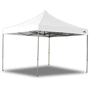 caravan canopy 10 x 10 feet display shade kit. Black Bedroom Furniture Sets. Home Design Ideas