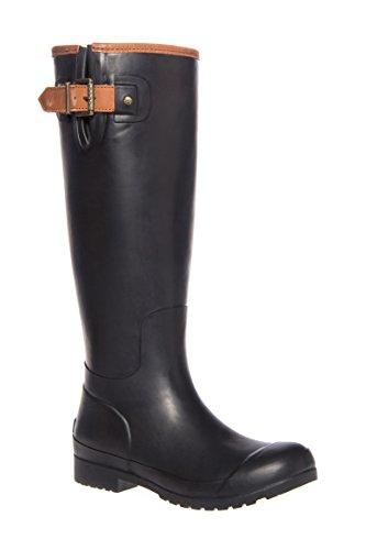 Walker Haze Mid Calf Rain Boot