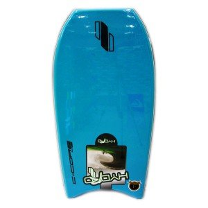 Hydro C-CORE Foam Bodyboard - 36 Dark Blue by Hydro