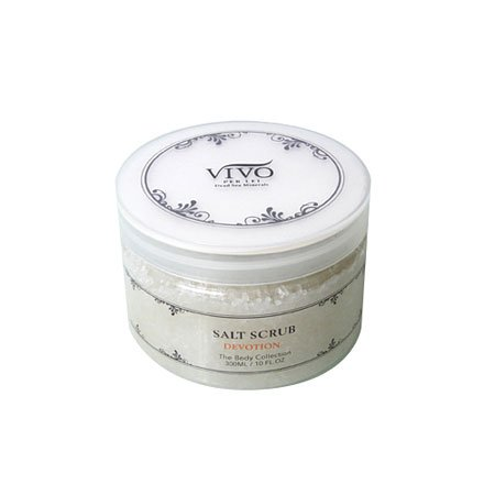 Vivo Per Lei Body Scrub, Devotion, 9.87-Fluid