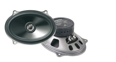 "Kx 5X7 - Rainbow Kx 5 X 7"" Coaxial Speakers"
