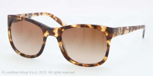 Tory Burch TORY BURCH Sunglasses TY 7052 510/13 Tortoise 53MM