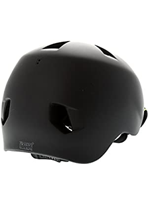 Bern Boy's Nino Helmet with Visor from Bern