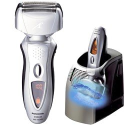 Panasonic ES8249 Pro-Curve Wet and Dry Shaver [Kitchen  &  Home]