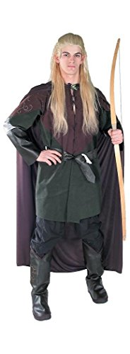 Rubie's Costume Co - Hobbit Legolas Std