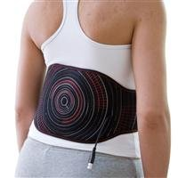 Q Fiber Infrared Heat Therapy Body Wrap - Q Fiber Infrared Heat Therapy Body Wrap - Qfiberbwqfiberbw