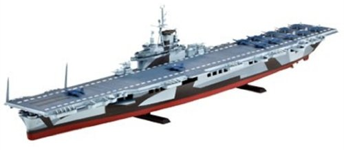 Revell of Germany USS Intrepid