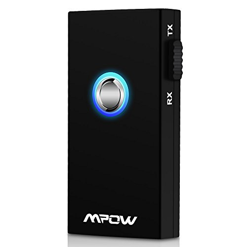Mpow® Streambot 2-In-1 Wireless Bluetooth Audio