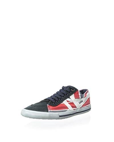 Gola Women's Union Jack Sneaker