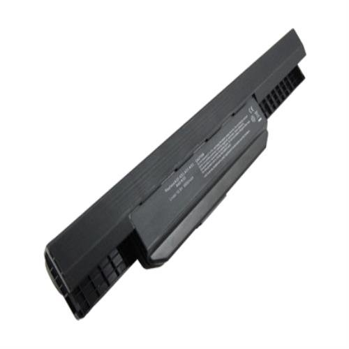 Click to buy ASUS Pro8GSJ 6600mAh/72Wh 9 Cell Li-ion 11.1V Black Compatible Battery - From only $11.95