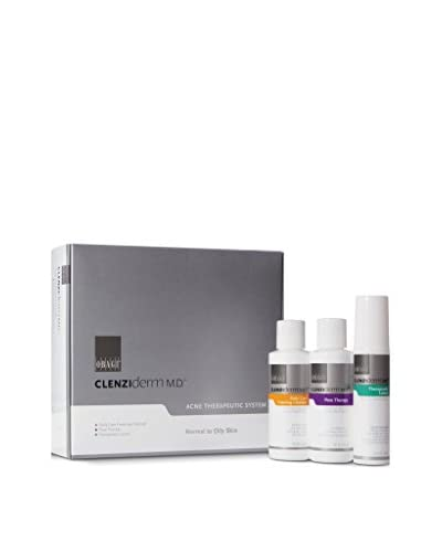 Obagi Clenziderm M.D. Acne System for Normal/Oily Skin
