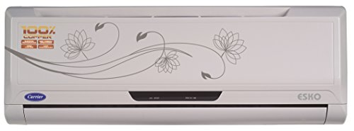 Carrier Esko 12K 1 Ton 5 Star Split Air Conditioner