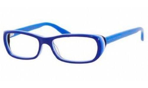 Marc By Marc JacobsMarc by Marc Jacobs MMJ573 Eyeglasses-0C94 Blue-52mm