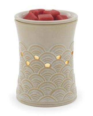 Candle Warmers Etc. Illumination Candle Warmer, Sunset