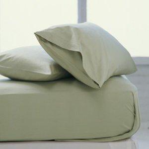 Amazon Com Sealy 174 Best Fit 174 Cotton Pillowcases 330