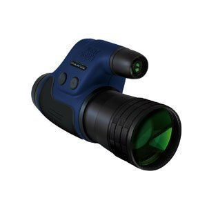 Night Owl Optics Nonm4X-Mr 4-Power Waterproof Night-Vision Monocular
