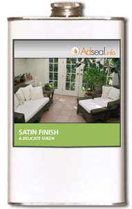 Best Deal Satin Finish 500ML - Top Kitchen & Bathroom Sealants