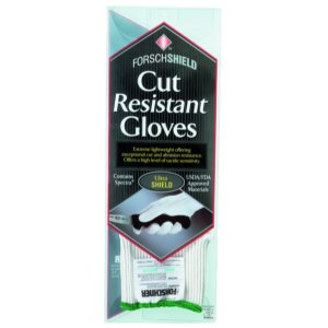Victorinox Cutlery UltraShield Cut Resistant Glove, Extra Small
